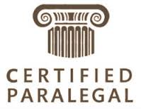 Certified Paralegal